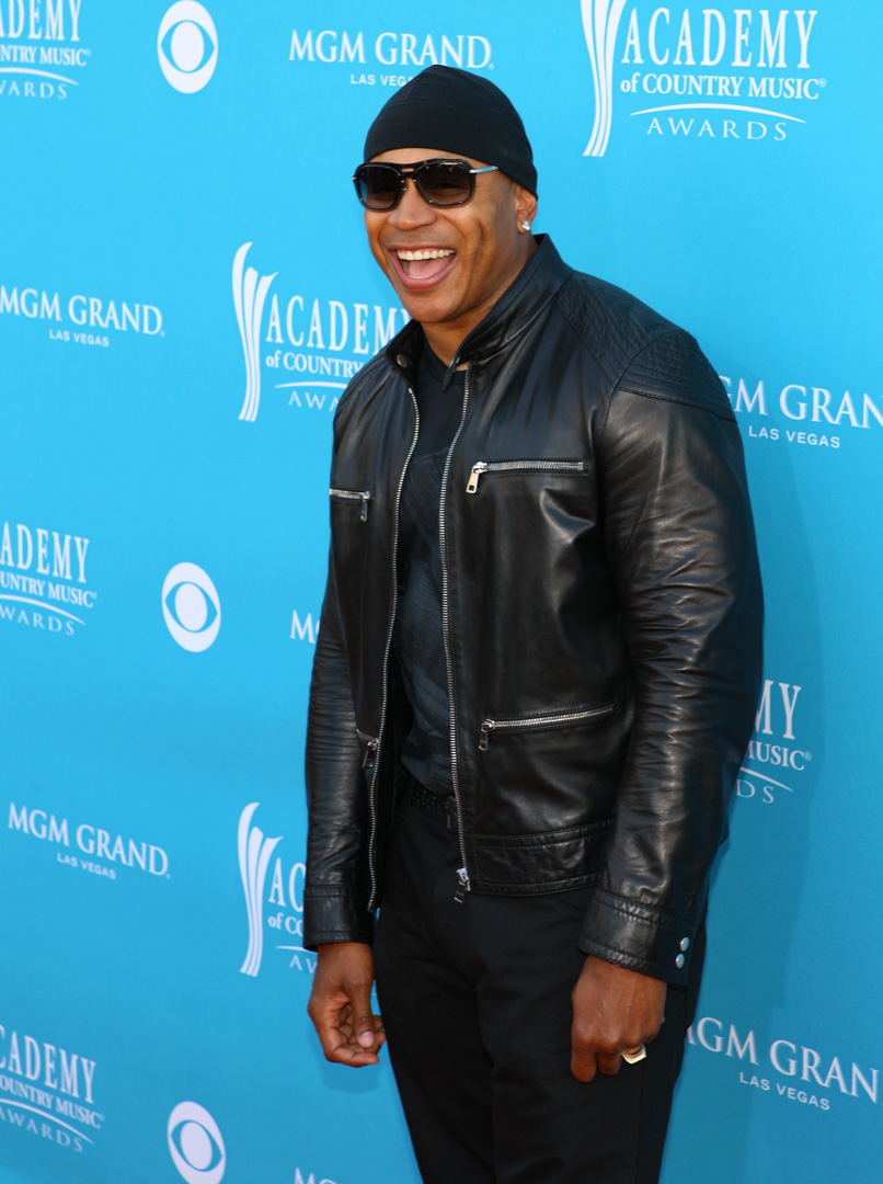 LL COOL J (NCIS: Los Angeles)