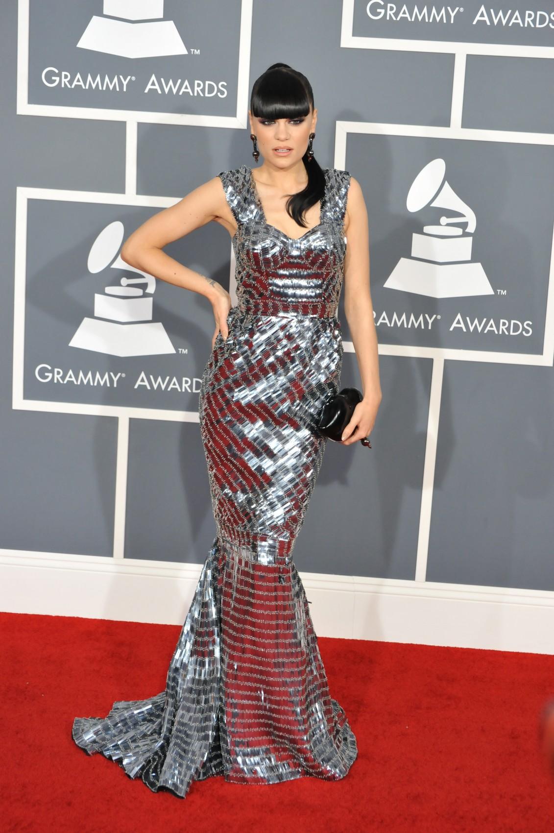 1. Jessie J