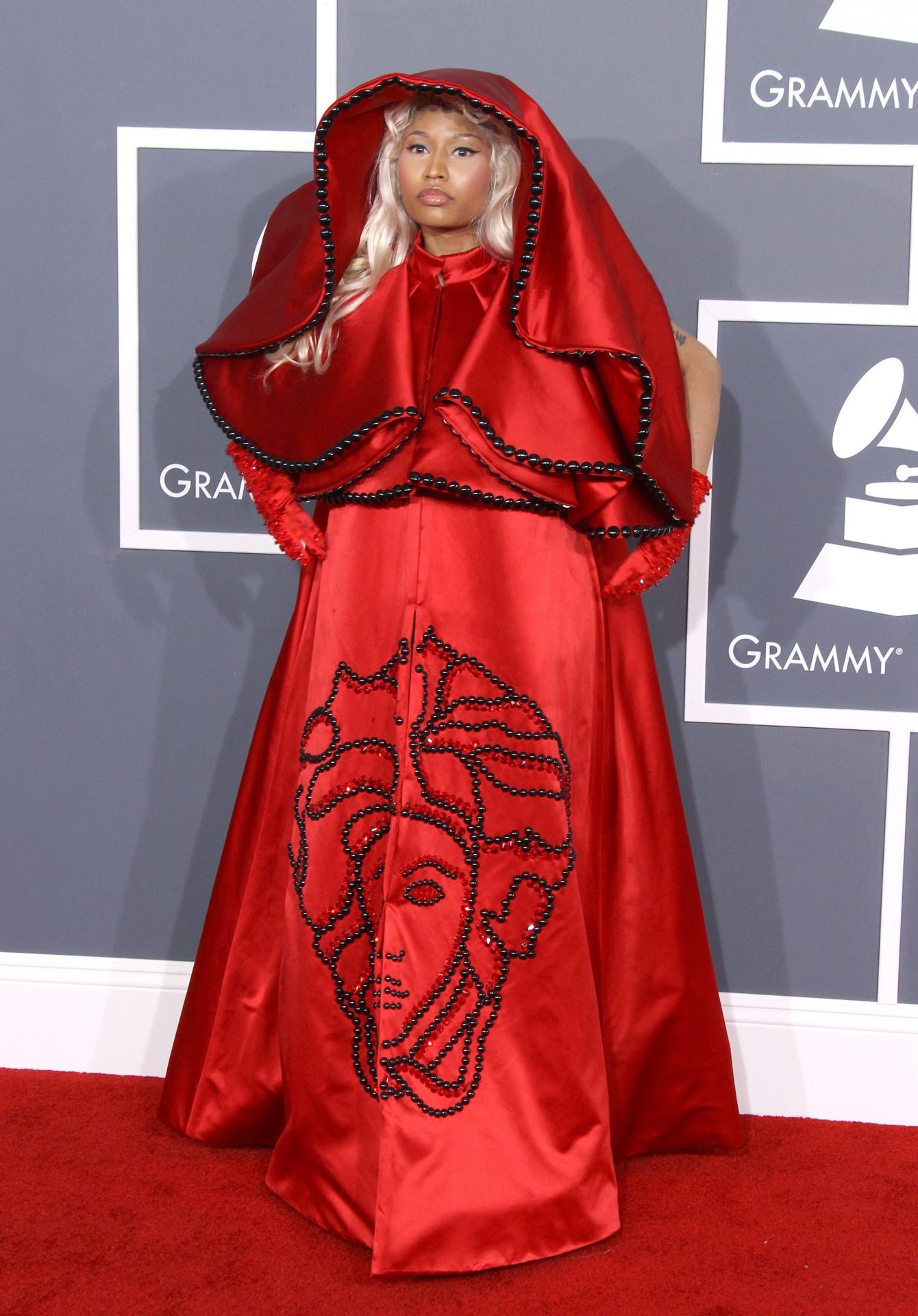 3. Nicki Minaj
