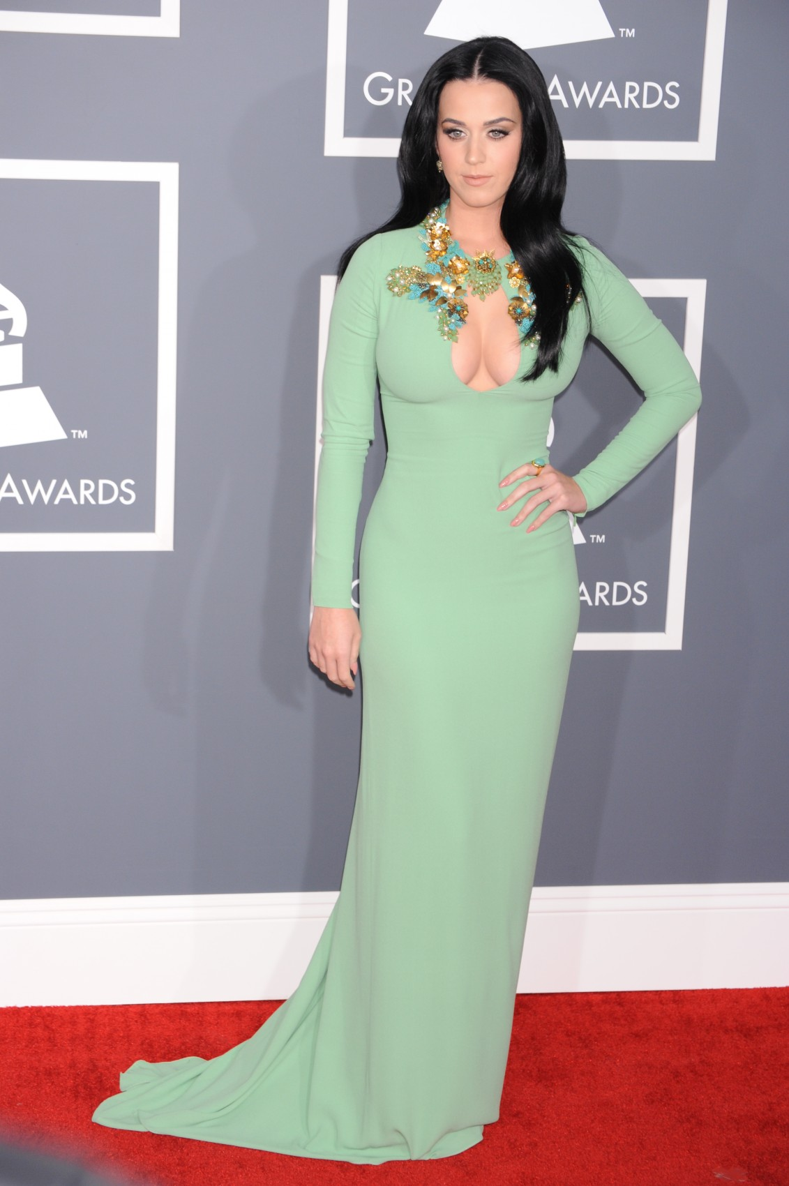 13. Katy Perry