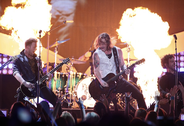 The guys—Tyler Hubbard and Brian Kelley—have released a string of successful successful albums since they formed Florida Georgia Line in 2010.