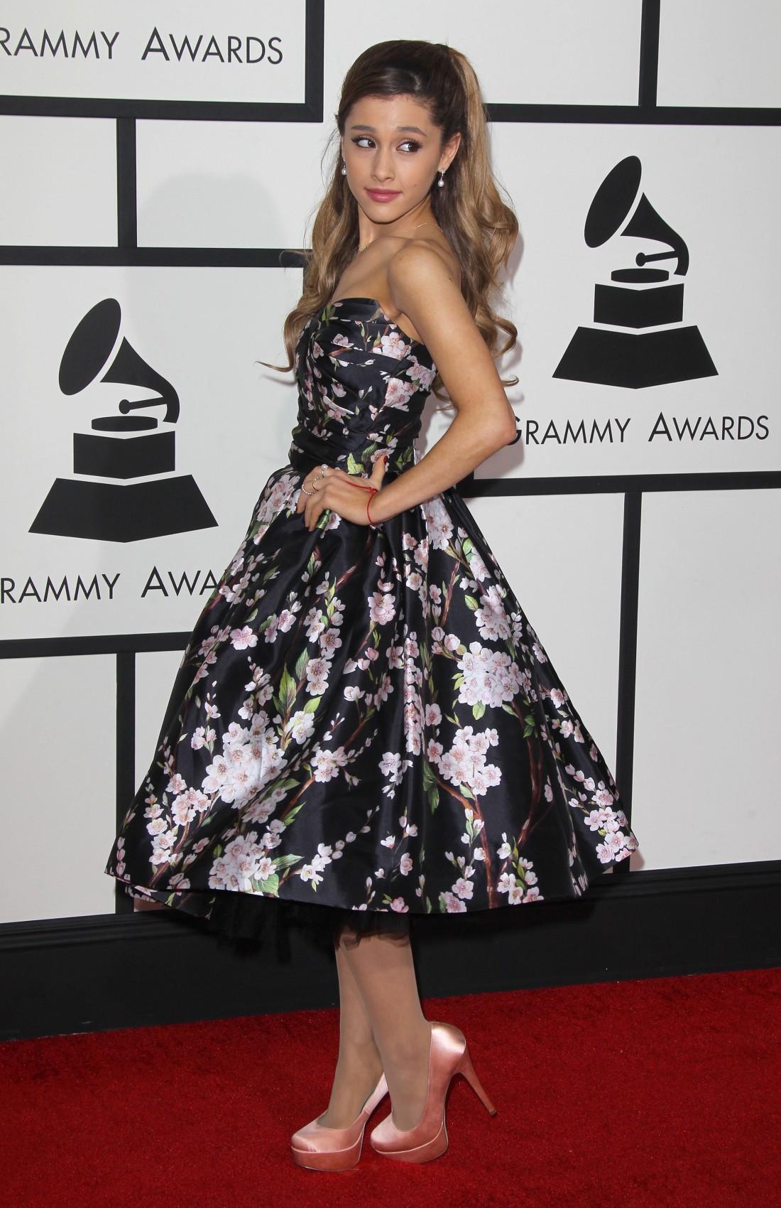 2. Ariana Grande