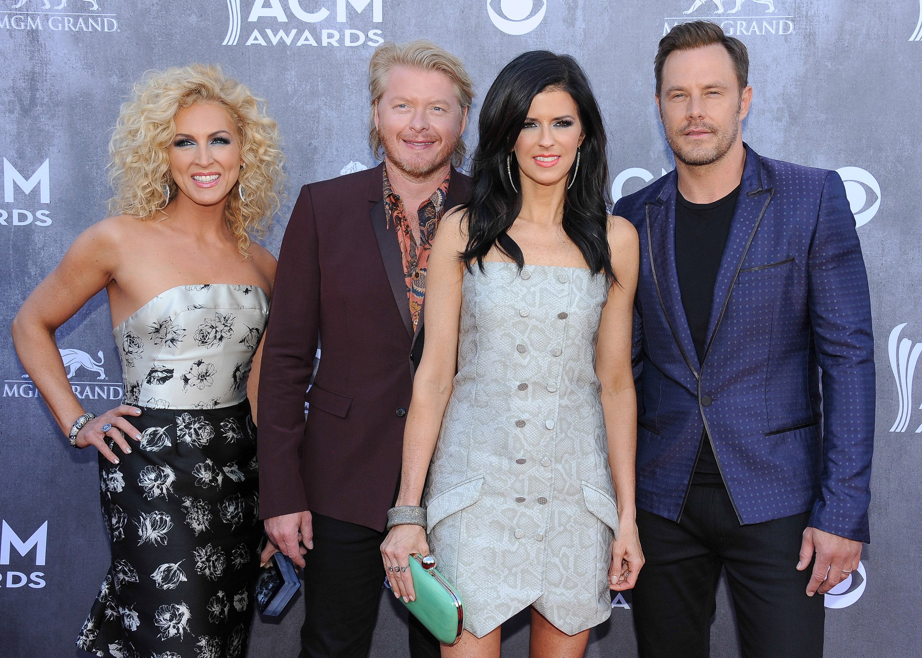 13. Little Big Town