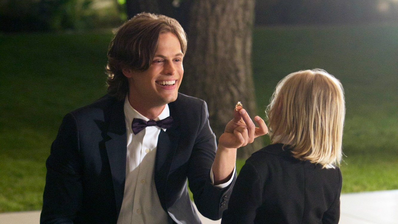 Dr. Reid understands what makes a magical evening.