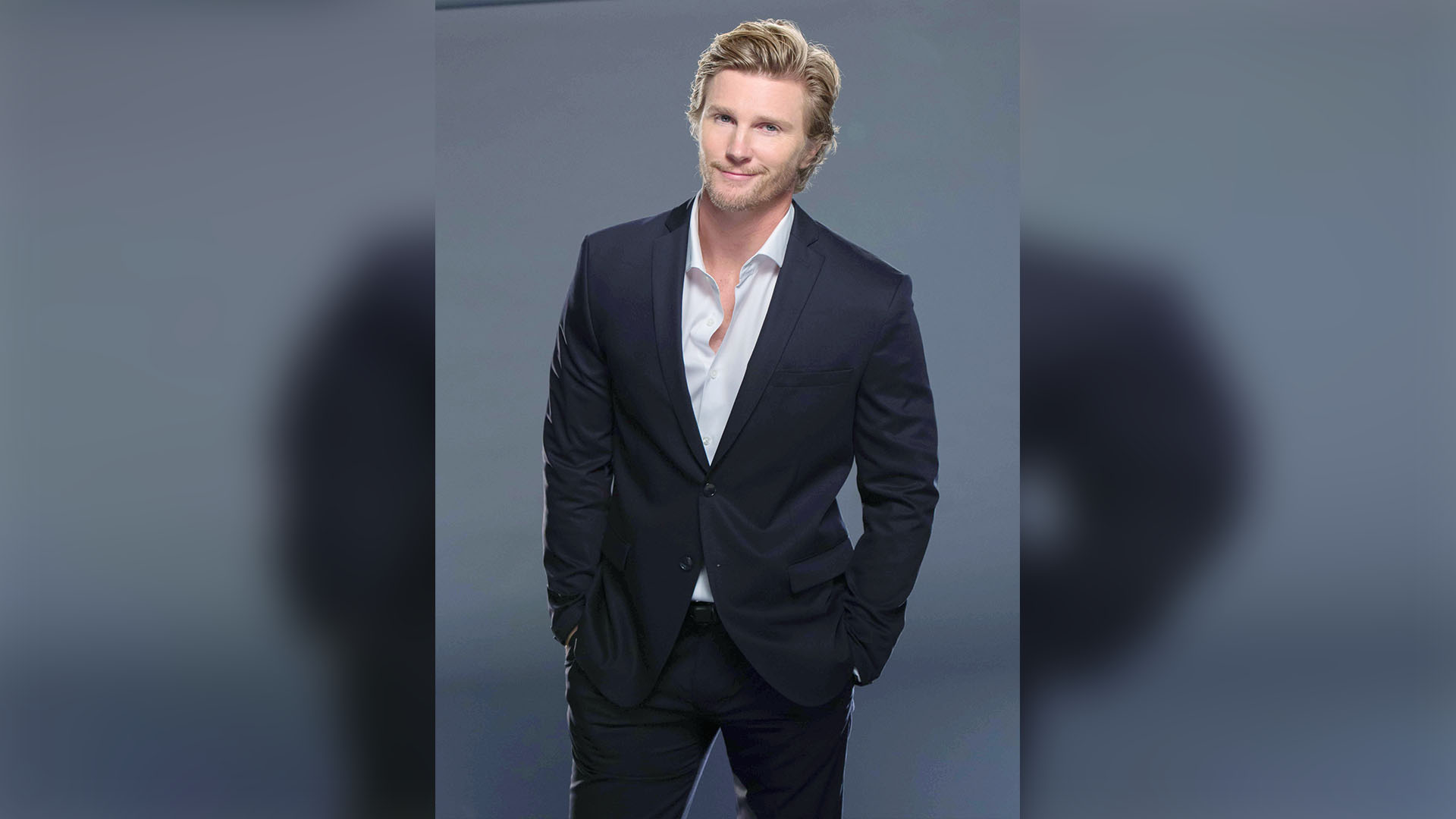 Thad Luckinbill returns as