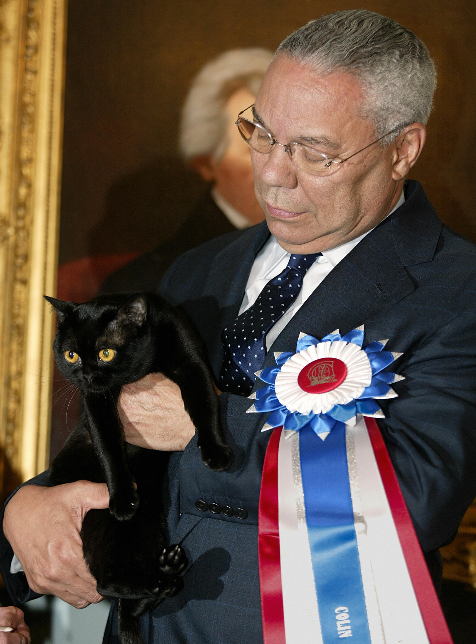 7. Double Colin Powell