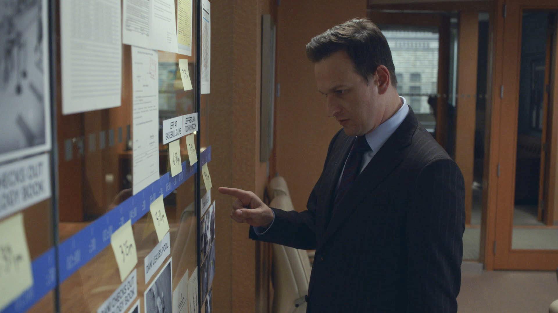 Season 5 Episode 15 - The Good Wife