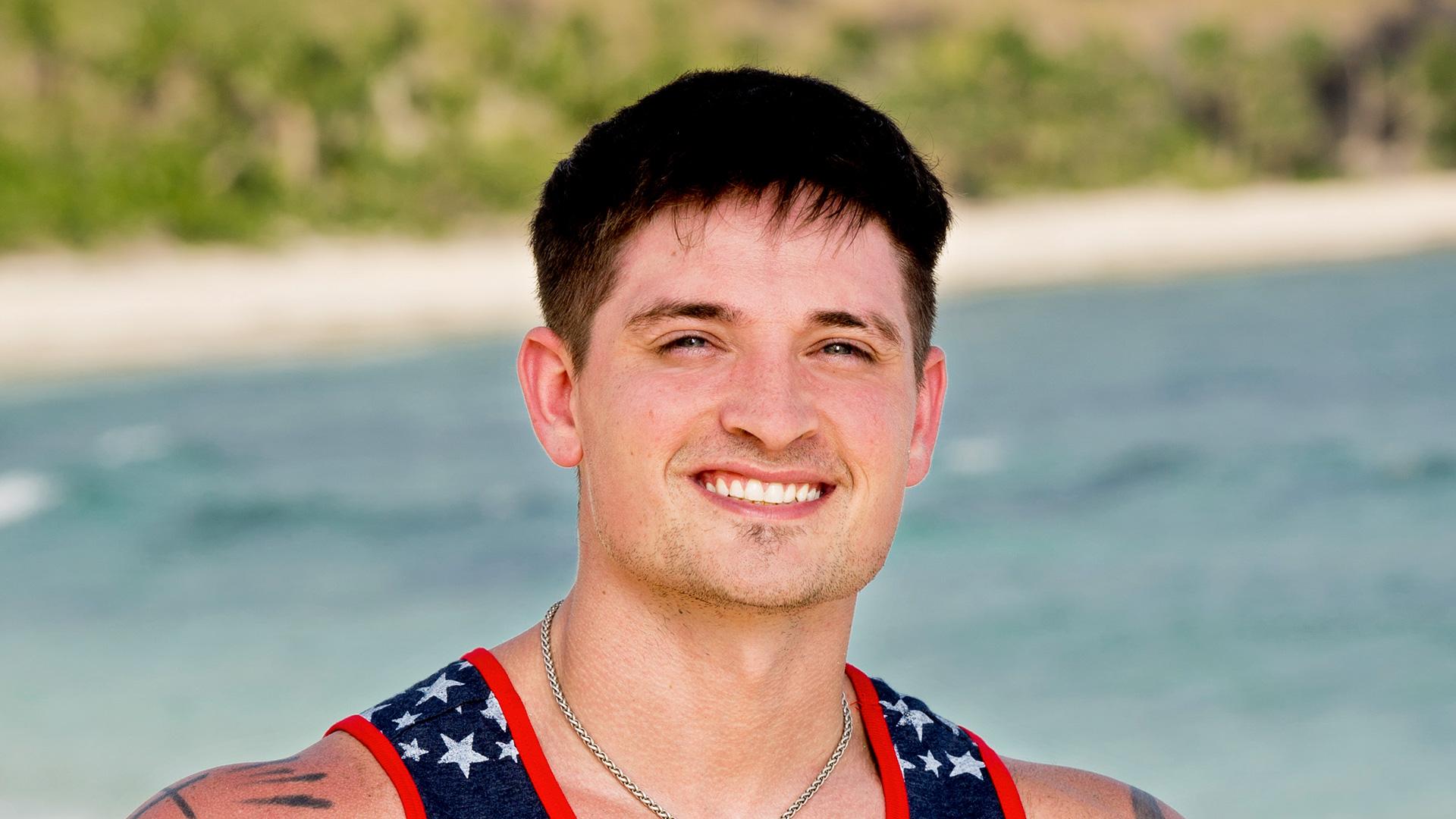 Caleb Reynolds (Mana Tribe)