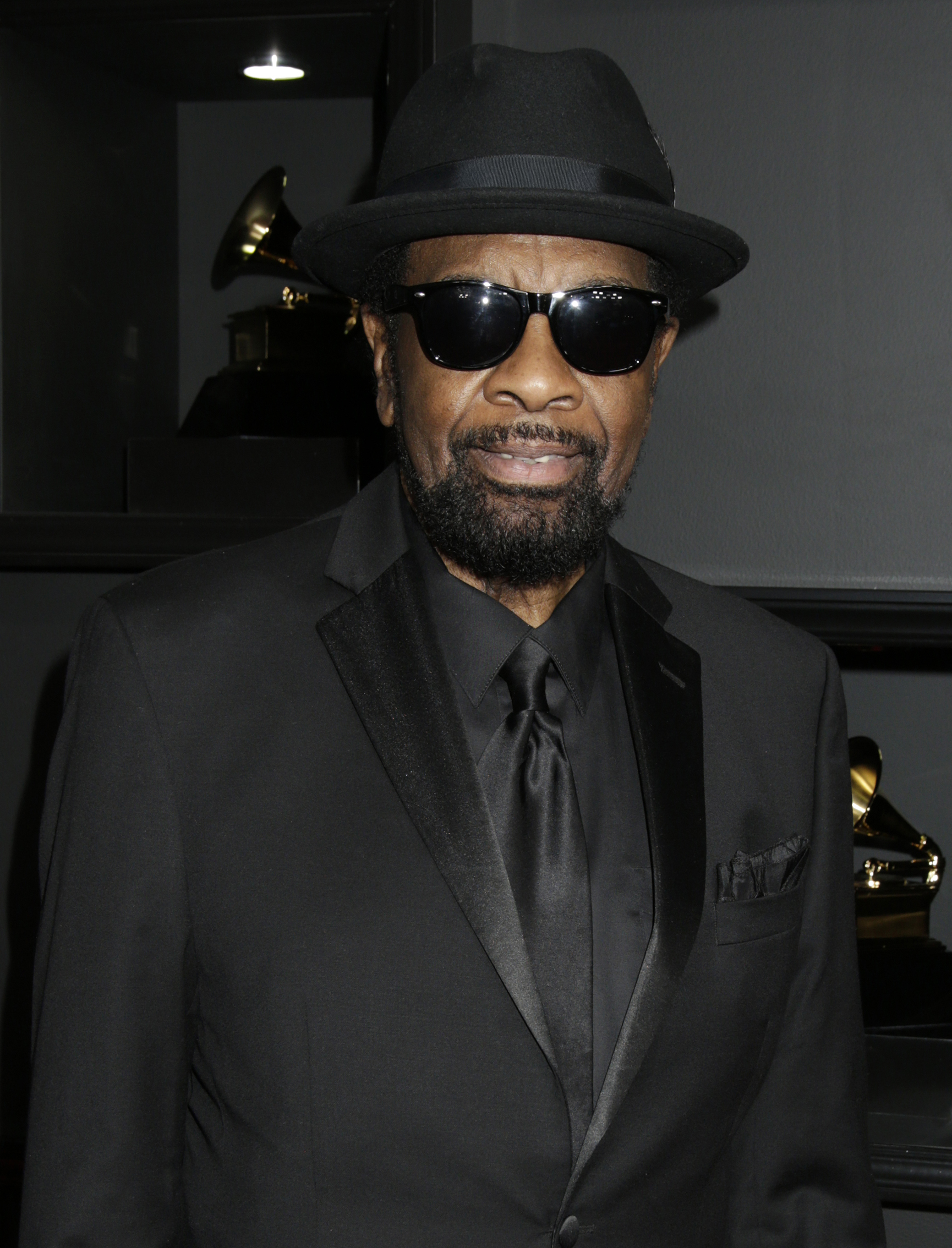 GRAMMYs 2017: William Bell