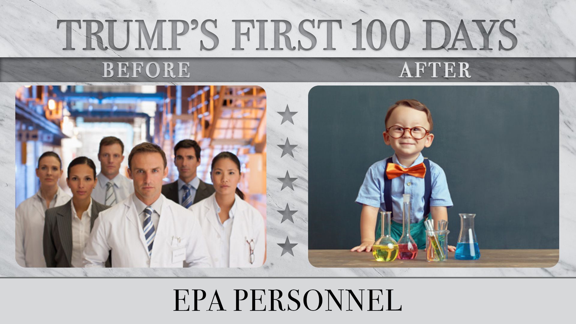 EPA Personnel