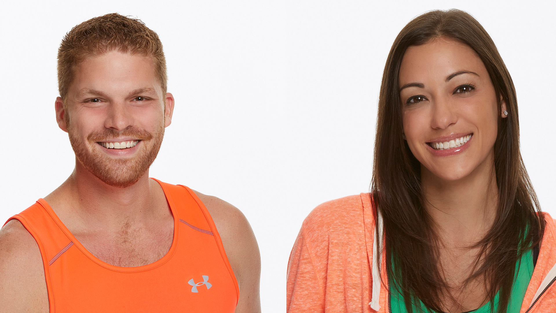 Brooke Camhi and Scott Flanary (Season 29)