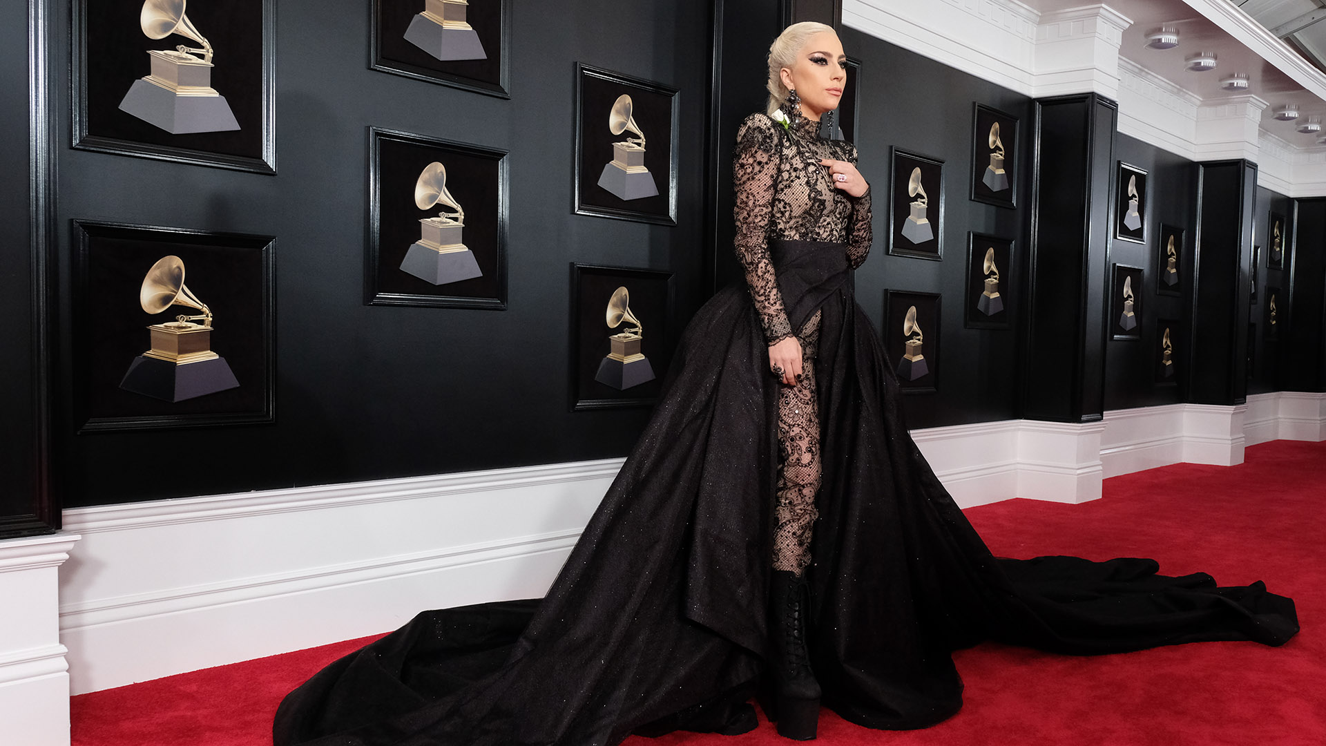 10+ Grammys Red Carpet Fashion
