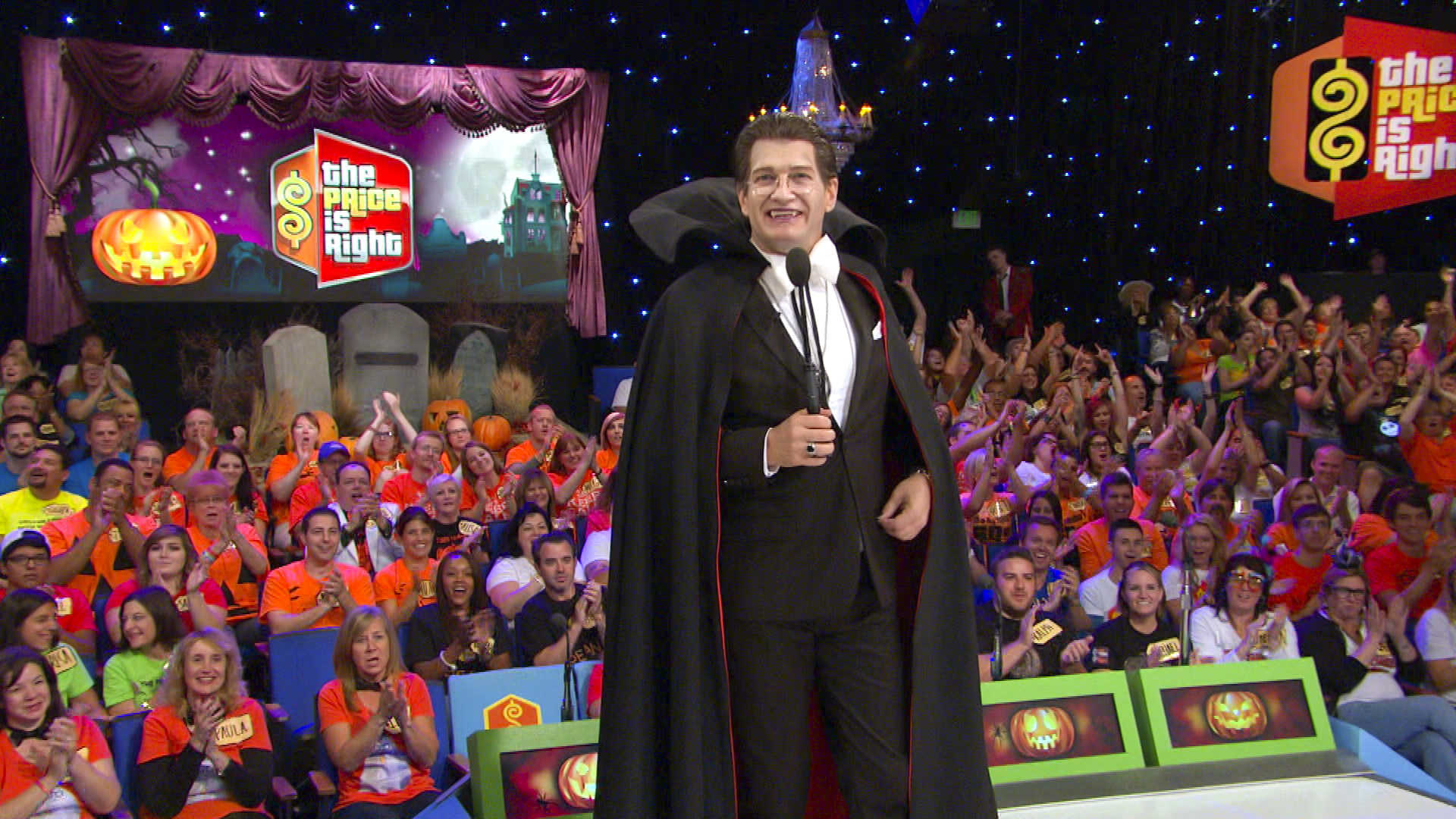 Cbs Halloween Specials 2020 Halloween Special!   The Price Is Right Photos   CBS.com