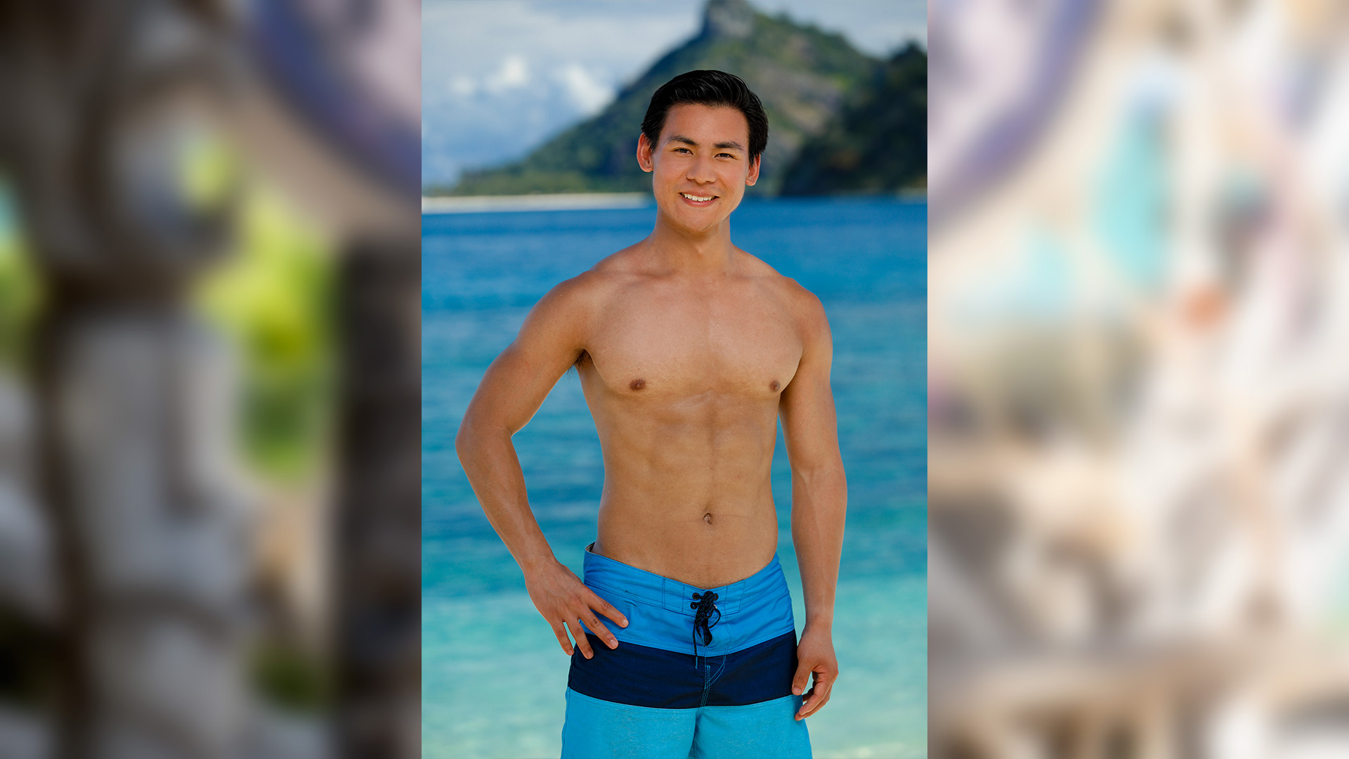 James Lim (Malolo Tribe)