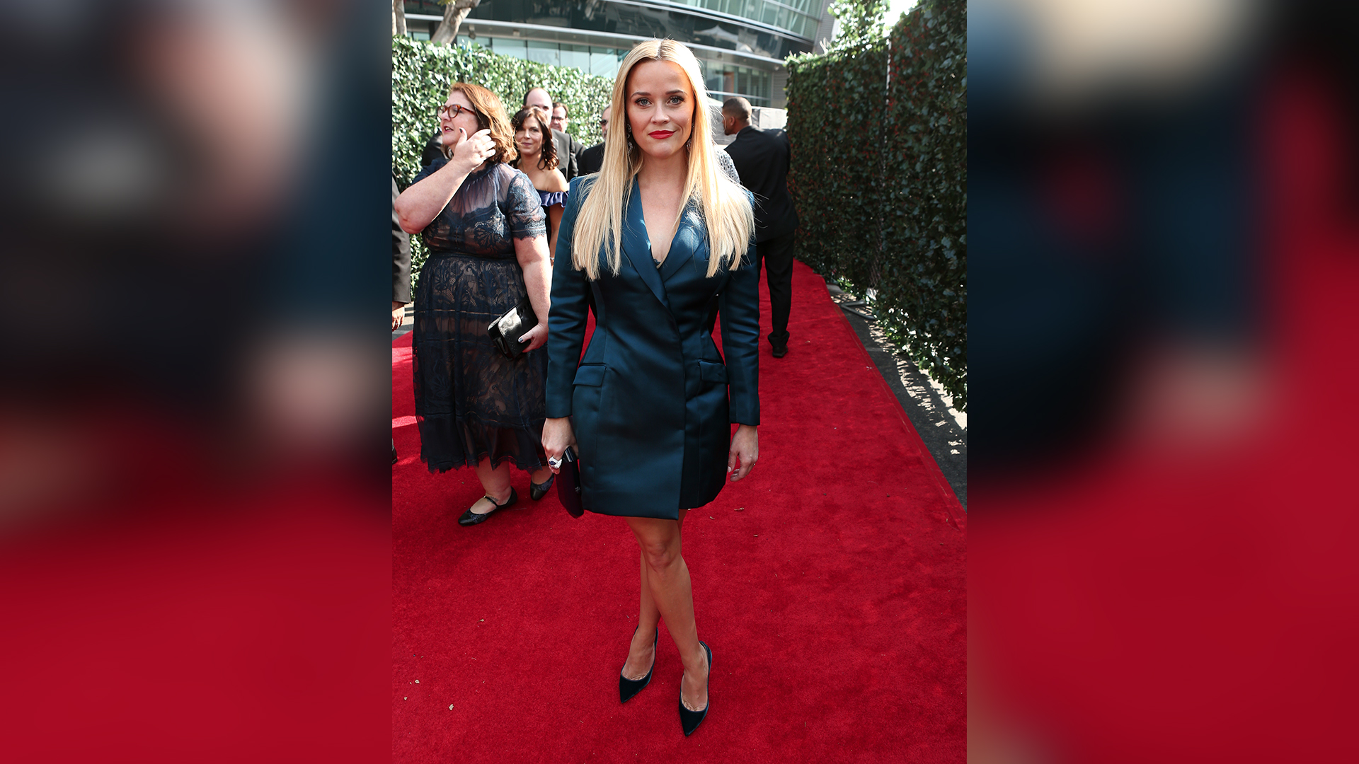 Reese Witherspoon from Big Little Lies