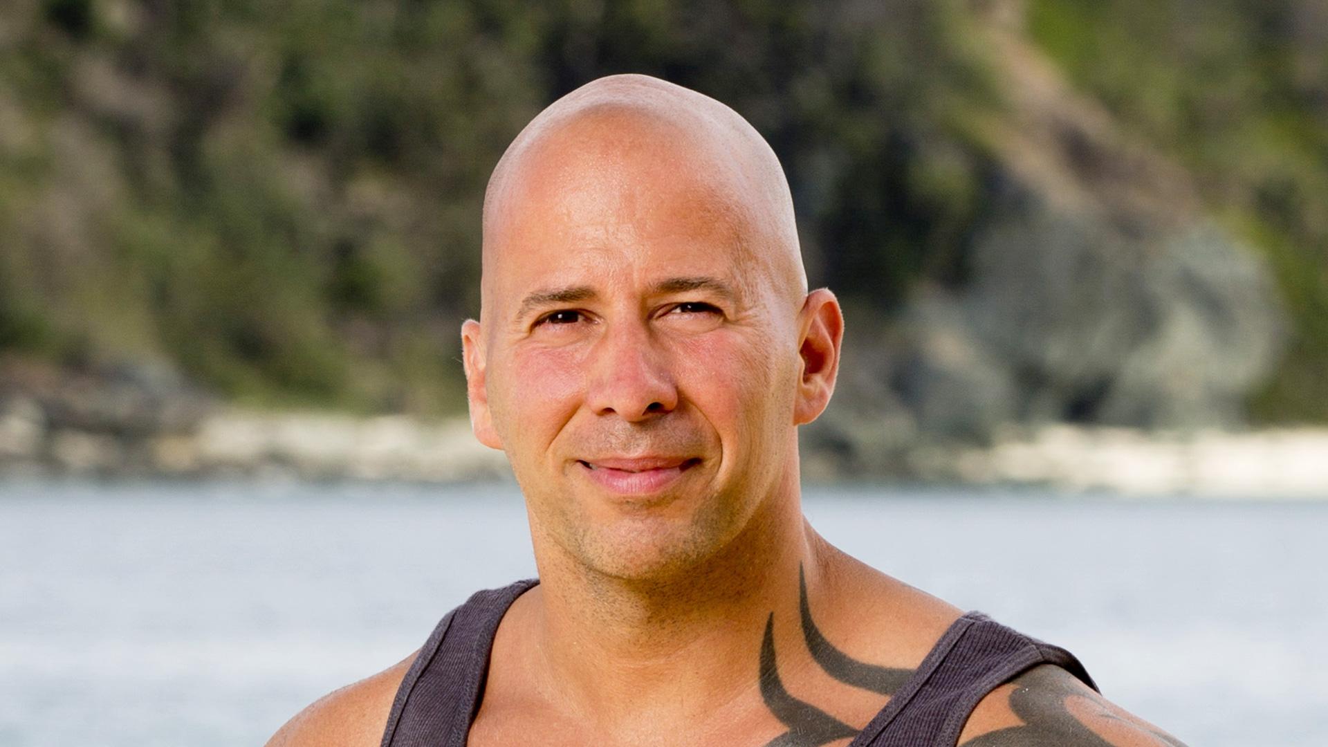 Tony Vlachos (Mana Tribe)