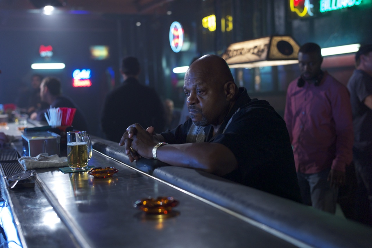 Guest Star Charles S. Dutton