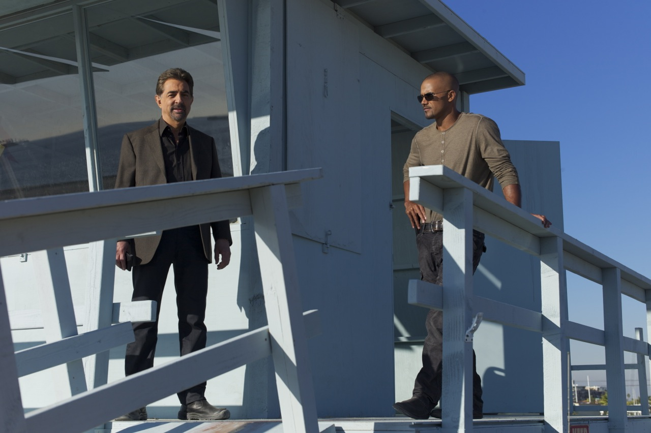 Criminal Minds Renewed!