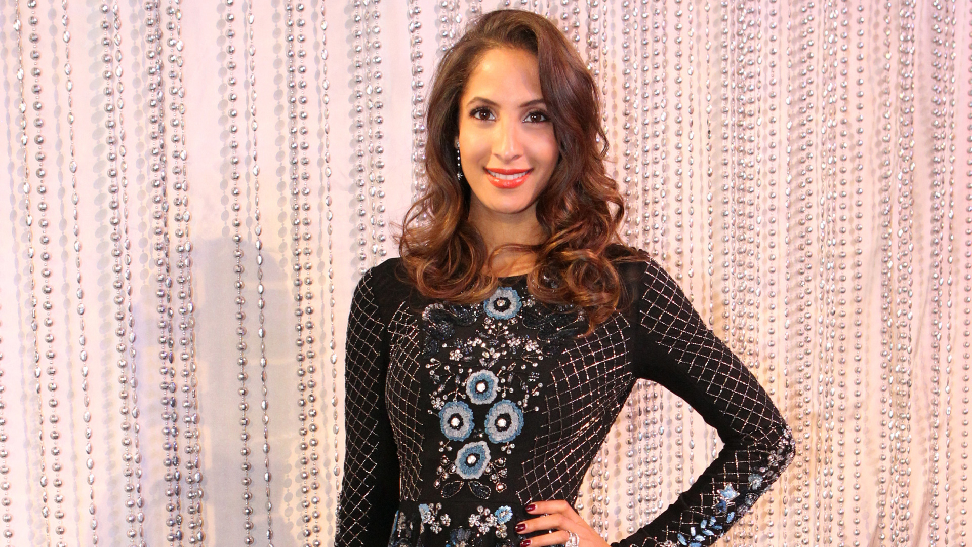 Christel Khalil's Death By Chocolate Dessert