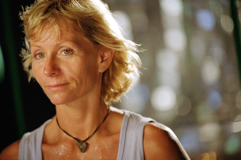 Tina Wesson - Survivor: Australian Outback