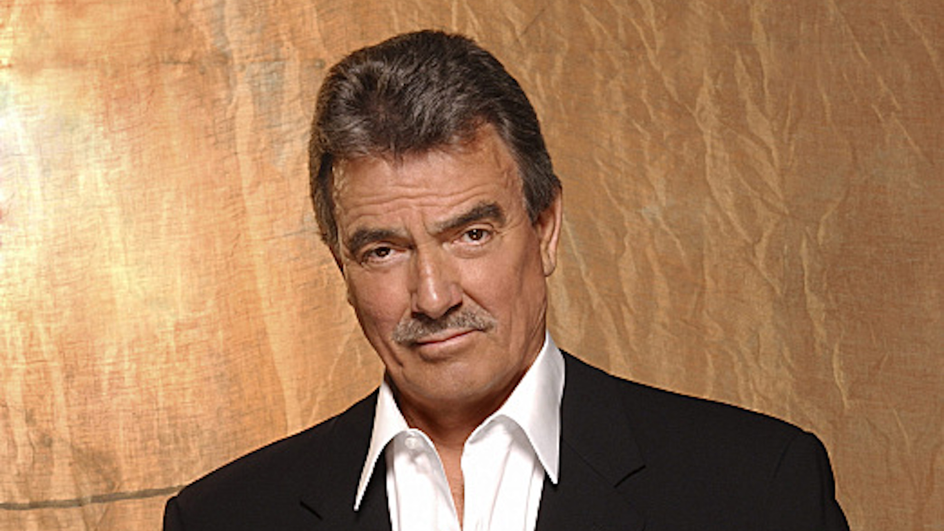 Eric Braeden from The Young and the Restless