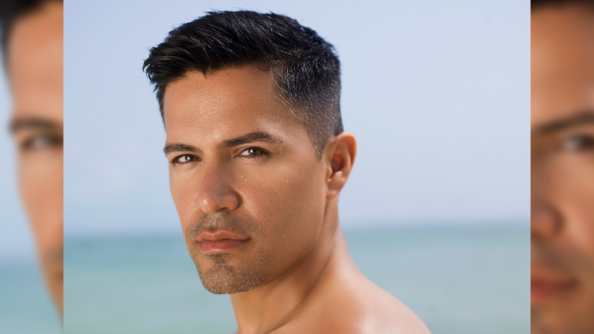 Jay Hernandez is ready for action