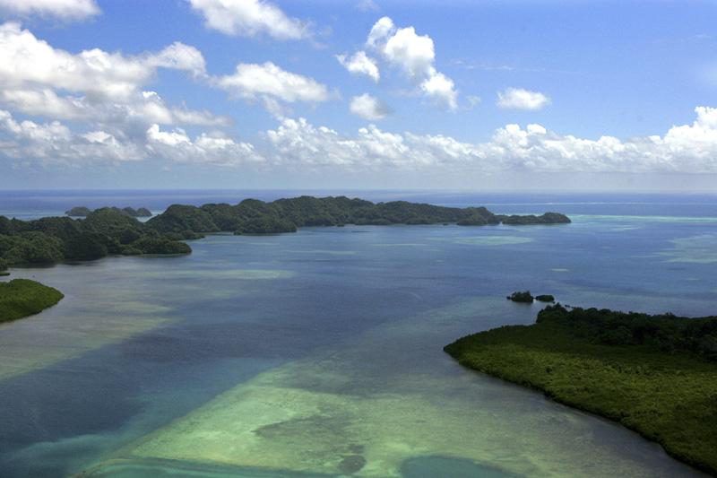 Survivor: Palau