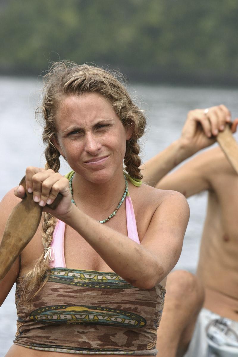 Katie - Survivor: Palau