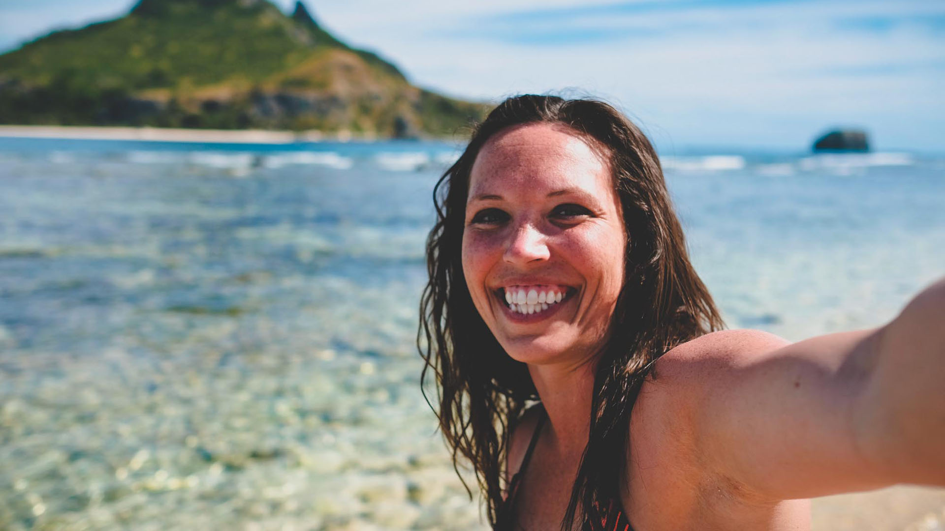 Sarah Lacina