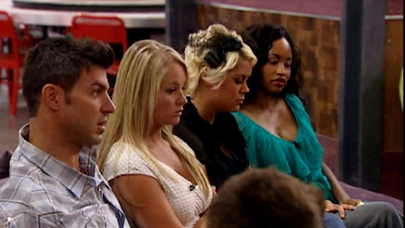 Big Brother 11: Jeff uses the Coup d'état