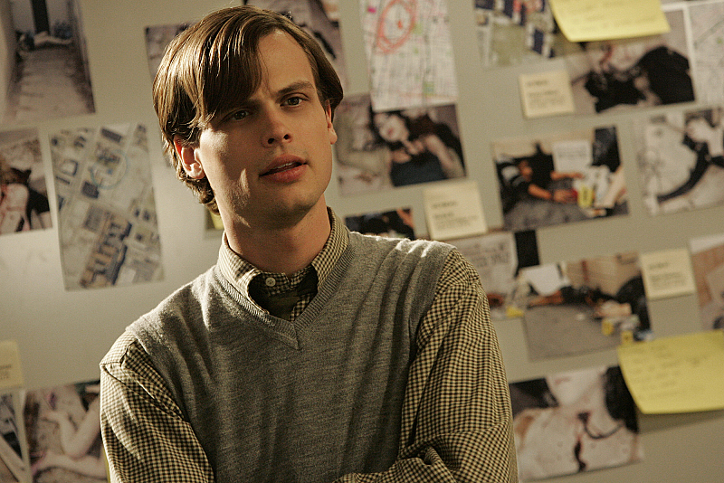 17 Quotes That Made Us Fall in Love With Dr. Spencer Reid on ...