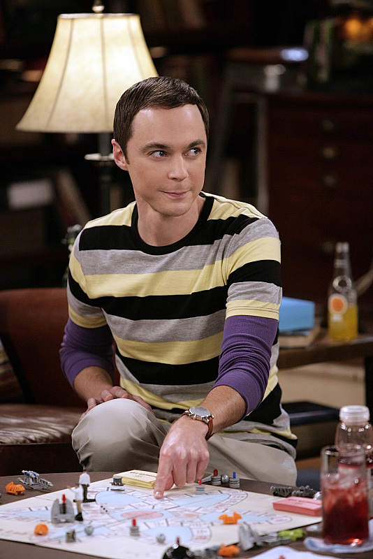 You know him as The Big Bang Theory's Sheldon Cooper, but how well do you know Jim Parsons?