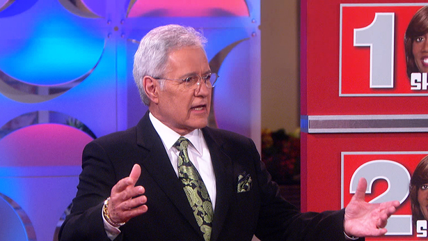 9. Celebrating 1000 Episodes with Legendary Game Show Host Alex Trebek
