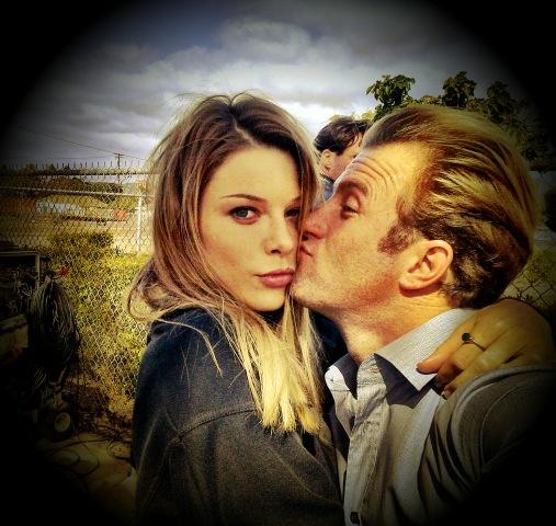 Scott & Lauren