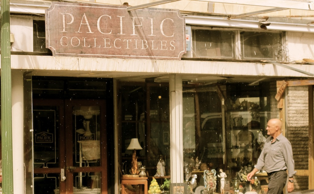 Pacific Collectibles