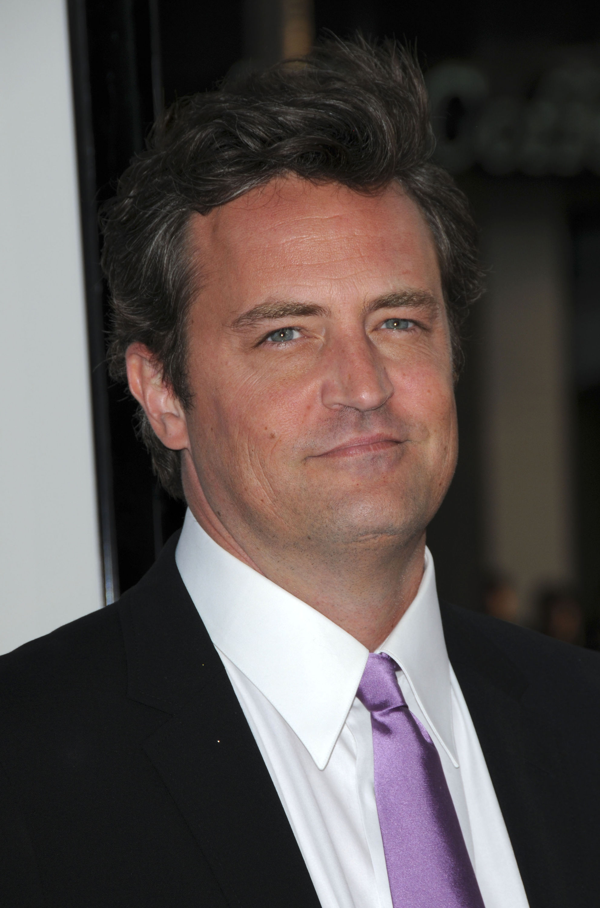Matthew Perry Joins Cast