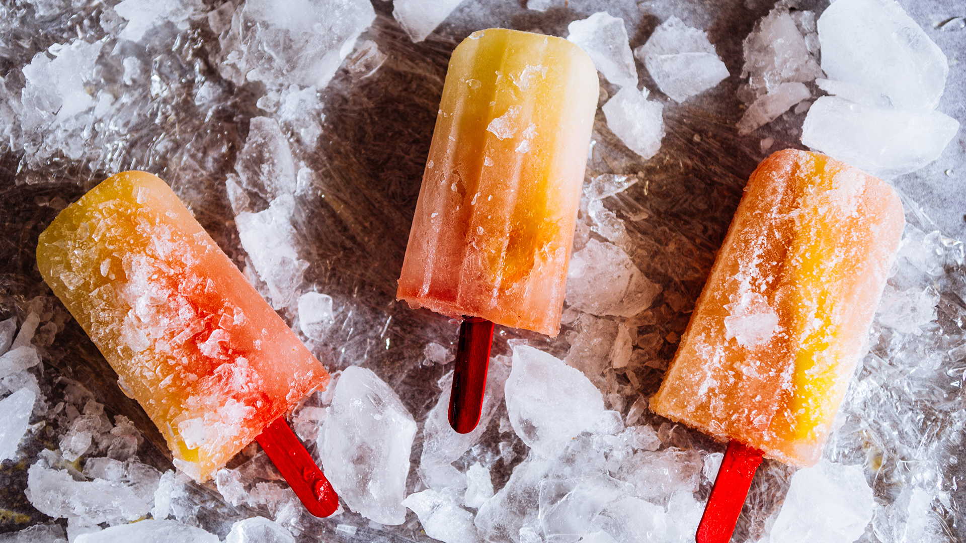 Popsicle (invented by an 11-year-old)