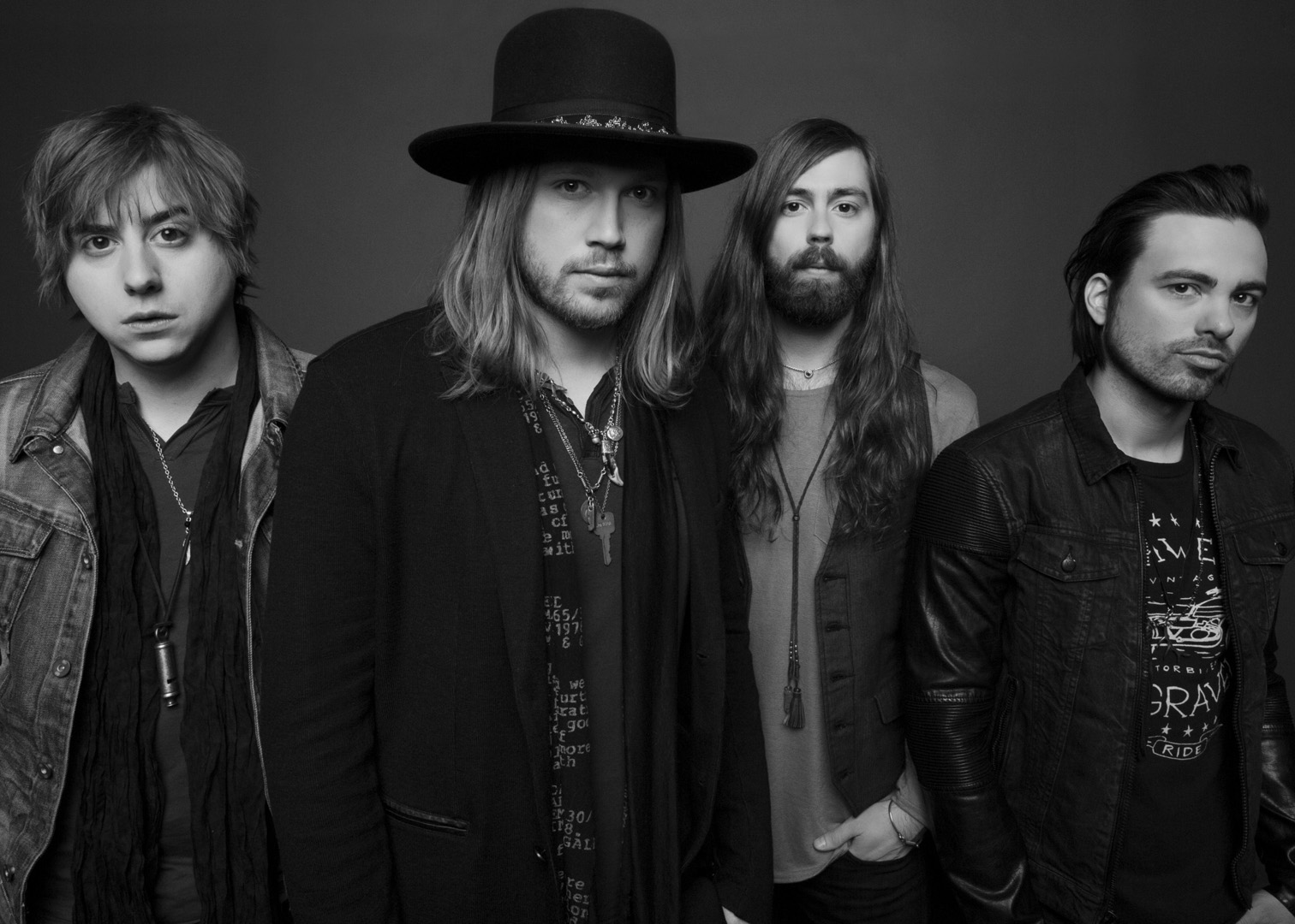A Thousand Horses, nominated for New Vocal Duo Or Group Of The Year