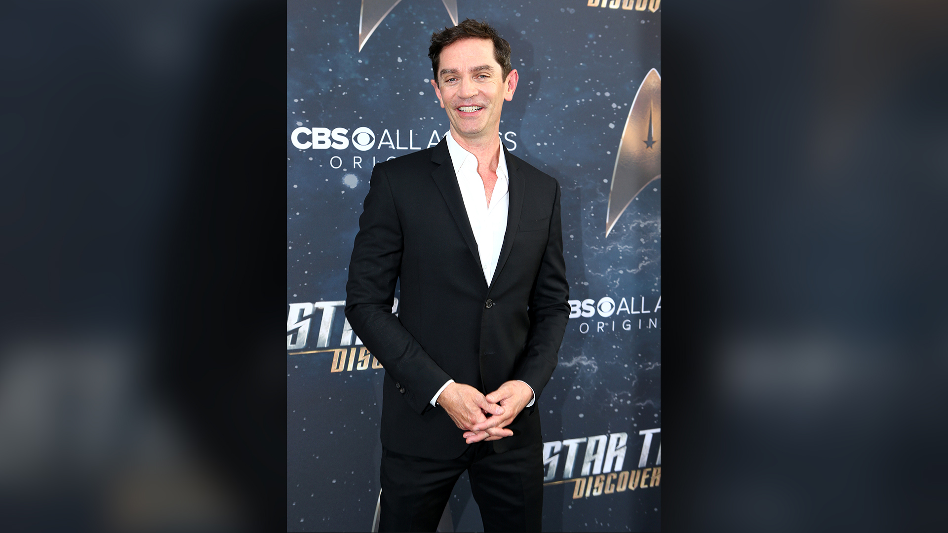 James Frain from Star Trek: Discovery