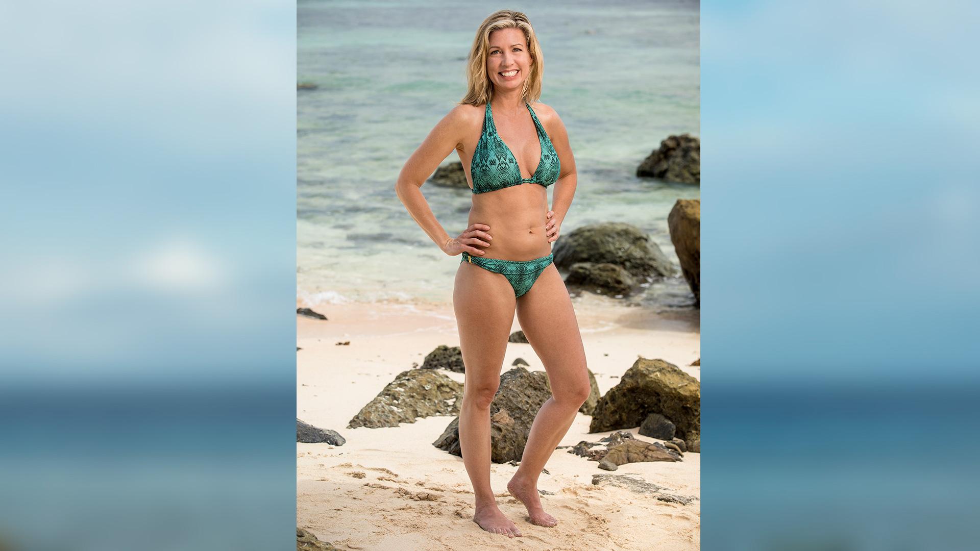 Chrissy Hofbeck (Levu Tribe, Heroes)