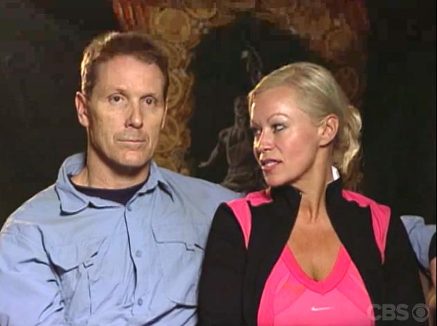 Ken & Tina Greene