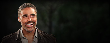 Video Chat with Rick Fox from The McCarthys