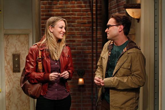 The Road To Leonard Pennys Engagement A Big Bang Theory Love
