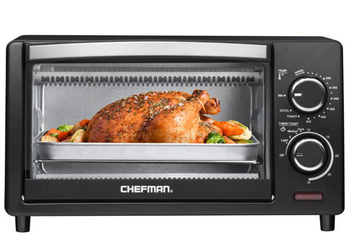 3-in-1 Toaster Oven by Chefman