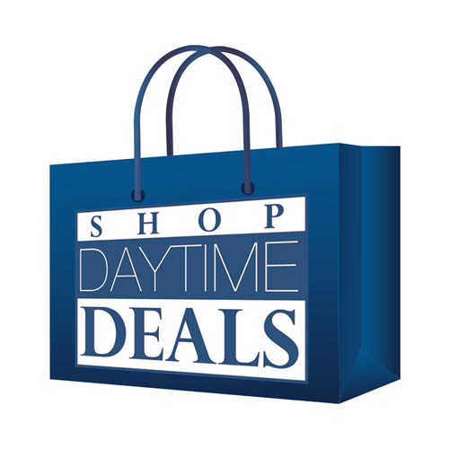Shop Daytime Deals