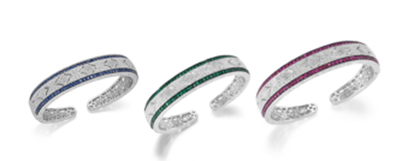 Macy's Diamond Bangle
