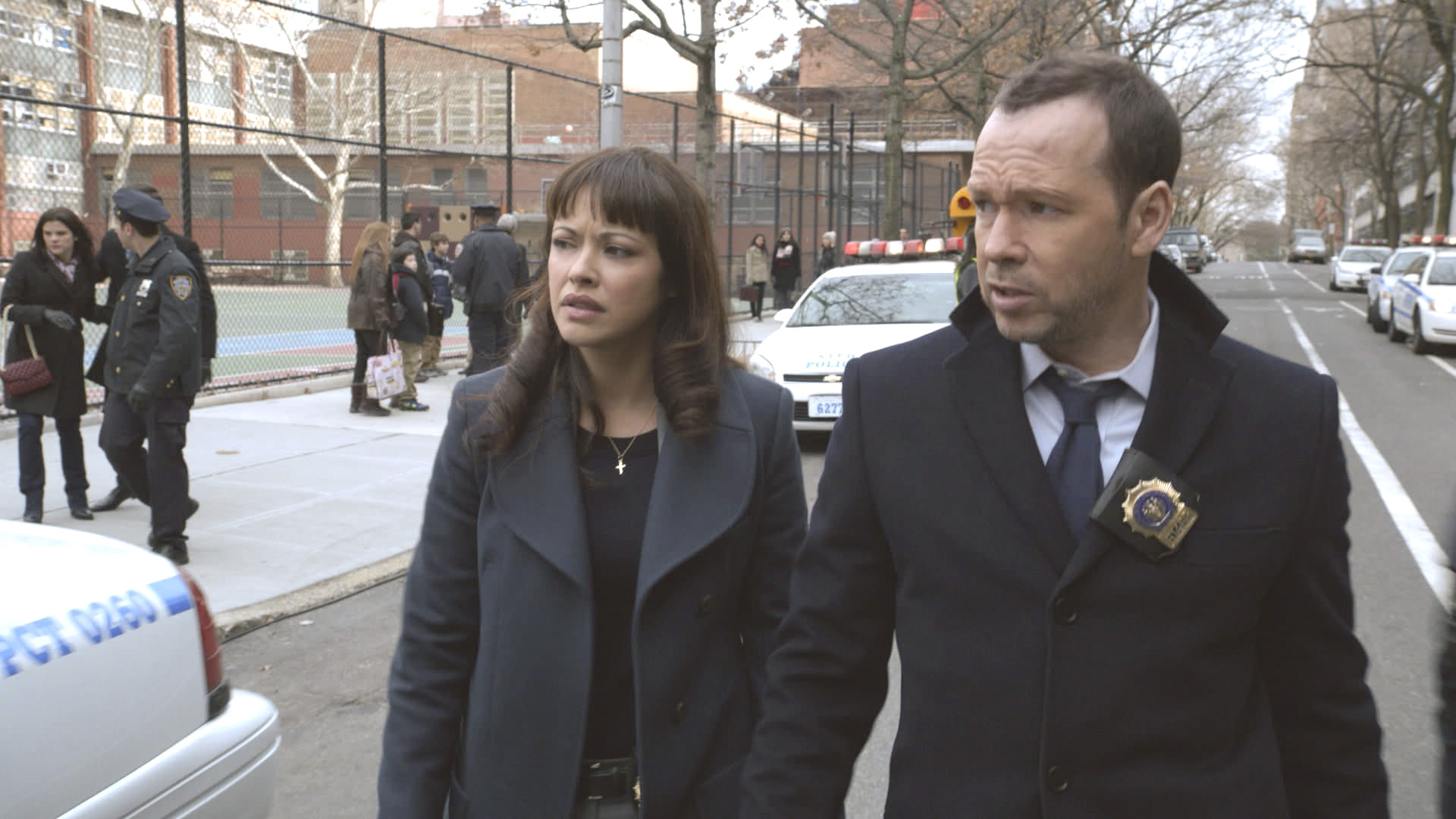 Season 4 Episode 15 - Blue Bloods -