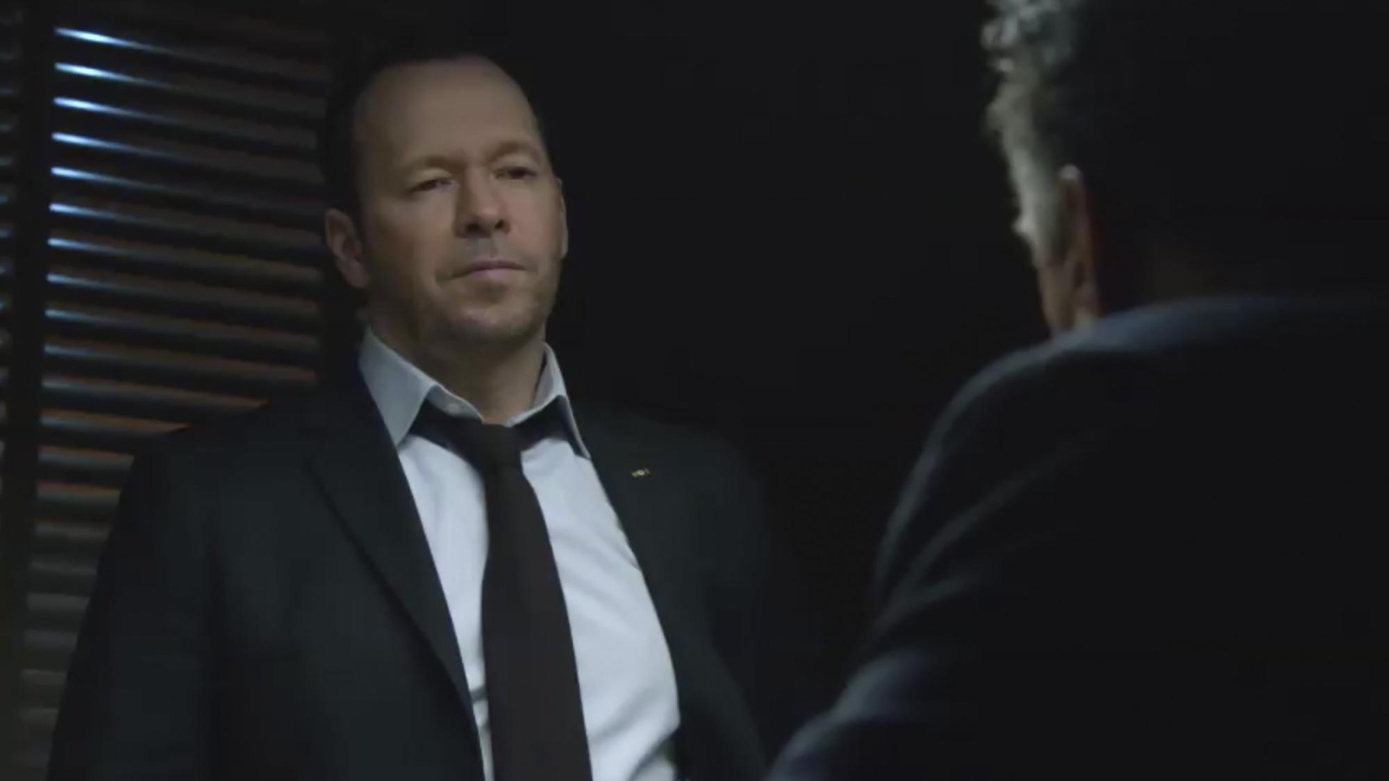 Interrogation - S5E13