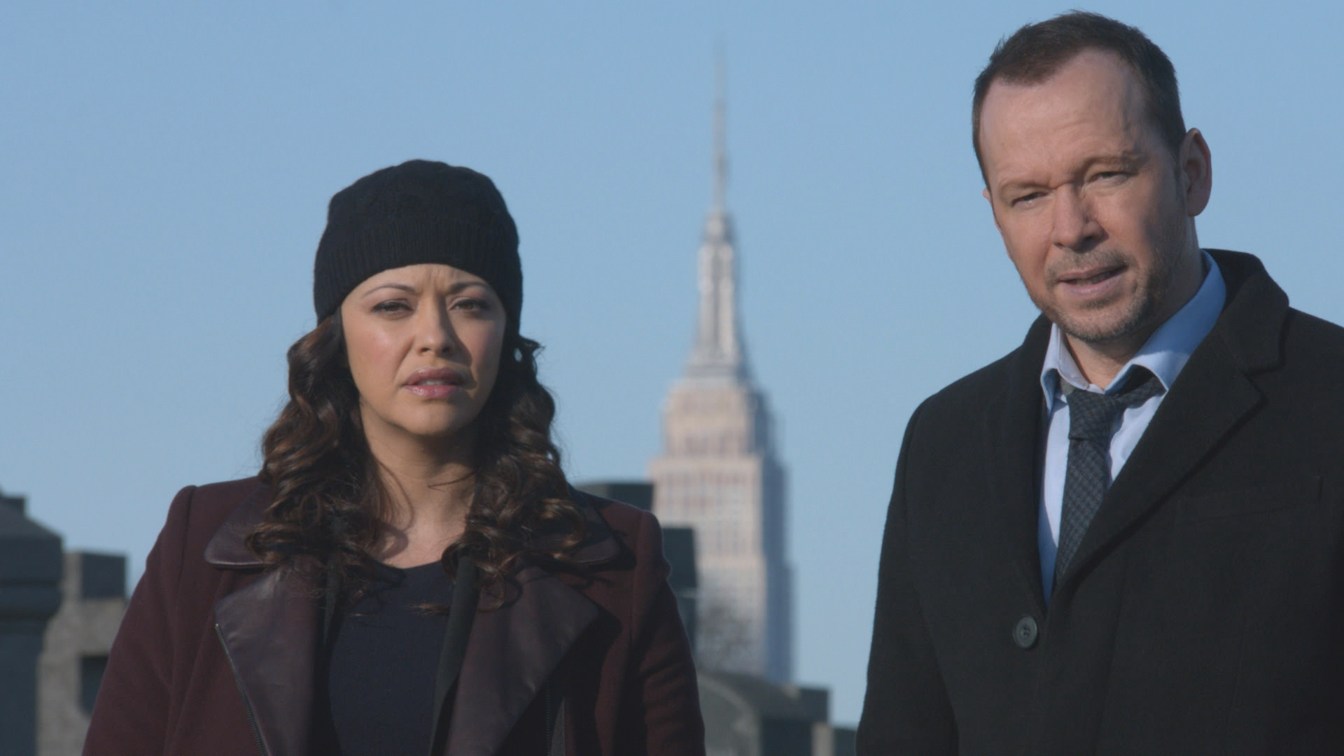 Empire State of Mind - S5E14