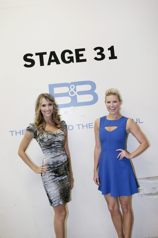 Danielle and Rachel